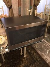 Microwave Oven by GE 24 x 191 2 x 14
