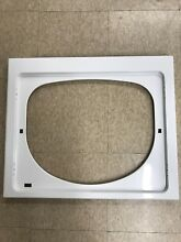 Front Panel Speed Queen Dryer 510066WP