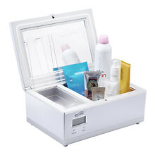 Mini Portable Refrigerator 3L Cooler Electric for cosmetic Fridge Eye Cream Mask