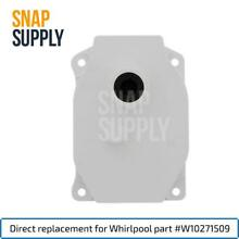 Ice Dispenser  Auger  Replacement Motor   W10271509  2315547