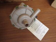 Whirlpool Kenmore Admiral Water Pump Part FSP 359766 NEW in box