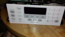 Kenmore Range Stove Oven Oven Control Board PART   318198402