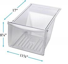 Crisper Drawer 240337103 PS429854