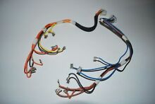 WHIRLPOOL Range Oven Cooktop Element Wiring Harness W10115055 AP3967197  1203293
