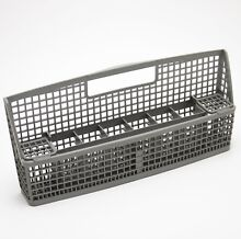 Kenmore W10840140 Dishwasher Silverware Basket Genuine Original Equipment Man