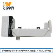 Ice Maker for Whirlpool Part  W10190965