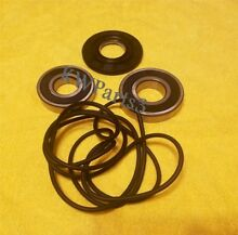 LG Washer OEM Bearings and Seal Kit MDS62058301 4036ER4001E