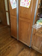 Sub Zero Built in Home Refrigerator Model 361RFD Check description for shipping