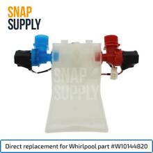 Water Valve for Whirlpool Part  W10144820