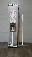 Thermador 18  Freezer Column T18ID800LP Fully Flush Freezer Panel Ready