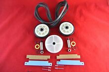 Dryer Repair Kit  WPY312959  306508  303373K 12001541 WP6 3037050  100  Belt New