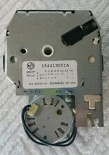 NEW 154413001 Dishwasher Timer for KENMORE Frigidaire ELECTROLUX 154413001a