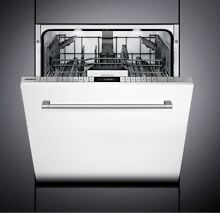 Gaggenau DF261761 24  Built In Fully Integrated Power Dishwasher  Discontinued
