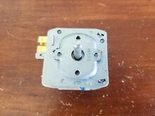 WASHER DRYER COMBO TIMER 116102964