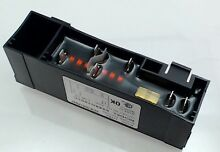 WB13K25   Oven Spark Module for General Electric Range