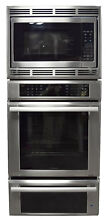 Thermador Masterpiece Series MEDMCW71JS 27  Triple Combination Wall Oven