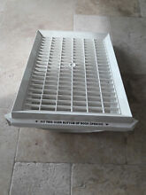 Kenmore dryer drying rack 3395679  8212450A