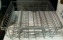 2 Electrolux Dishwasher Racks   1 Upper and 1 Lower