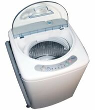 Portable Washing Machine Washer Cleaner Mini Compact Small Lightweight 3 Cycles