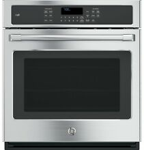 GE CK7000SHSS Caf  Series 27  Built In Single Convection Wall Oven