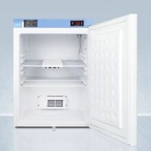 Medical Compact All Refrigerator with Lock  NIST Alarm