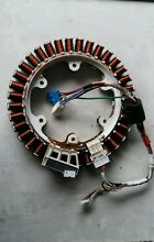 LG WASHER STATOR MOTOR 5012KW1002B harness included