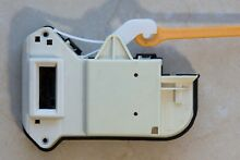 MIELE Washing Machine door switch part number  4842084