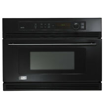 GE ZSC2000FBB Monogram Built In Oven w  Advantium Speedcook Technology CLEARANCE
