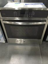 PK7000SFSS  GE PROFILE 27  SINGLE WALL OVEN  STAINLESS  NEW OUT OF BOX