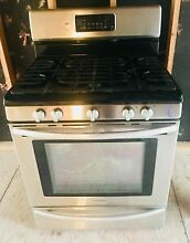 Kitchen Aid Gas Range Architect Series II