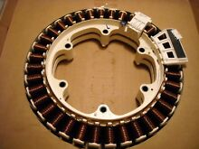 LG WASHER    BRAND NEW  OEM PART     STATOR COIL  4417EA1002Y
