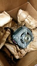 FRIGIDAIRE Washing Machine Drive motor  134159500