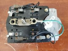 MAYTAG SPEED QUEEN WASHER TIMER 1134140 40 8296