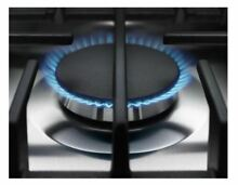 JEN JGC7636BP 36  6 Burner Gas Cooktop