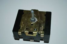 GENERAL ELECTRIC KENMORE Range Oven Selector Switch WB22X5100 ASR5177 203