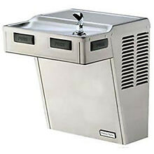 ADA Drinking Fountain  Non Refrigerated  Filtered  Lot of 1