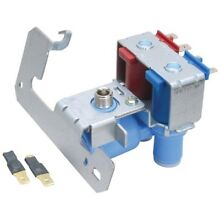 ERP R  WR57X10051 Refrigerator Water Valve  Replacement for GE R  WR57X10051