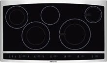 Electrolux 36  Stainless Steel Induction Hybrid Cooktop EW36CC55GS
