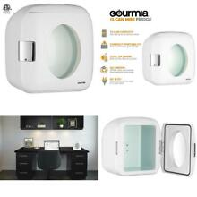 Gourmia Portable Can Mini Fridge Cooler And Warmer For Home Office  Car Or Boat