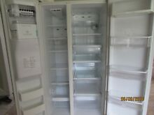 Kenmore Side by Side Refrigerator  Model 795 5103  great condition