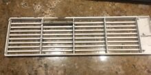 Jenn Air Cooktop Downdraft Vent Grate Center Intake Grill