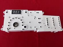 WH12X10355 GE WASHER CONTROL BOARD NEW OEM