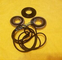 LG Washer OEM Bearings and Seal Kit MDS62058301 4036ER4001B