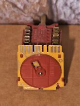 THERMADOR Oven Selector Switch 00412912 14 33 014 from a CT130 Oven