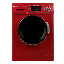 Conserv 24  wide New Compact SuperComboWasher Dryer with Sensor Dry