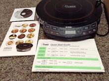 NuWave 30101 Precision Induction Cooktop