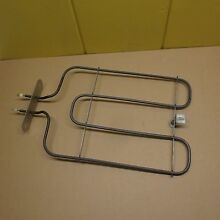 Frigidaire Tappan Stove Oven Broil Element 5303285966 627651