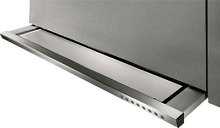 Gaggenau 900S AH900791 Integrated Pull Out Glass Visor Range Hood Discontinued