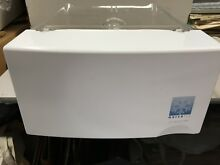 WR17X12111 GE REFRIGERATOR PROFILE ICEBUCKET ASSEMBLY fits several units