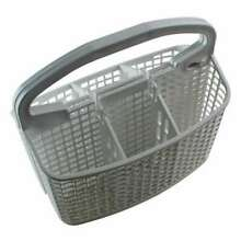 Whirlpool Maytag KitchenAid Amana Silverware Basket splitt  WPL 9743574